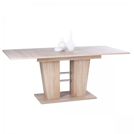 Breda שולחן לפינת אוכל נפתח