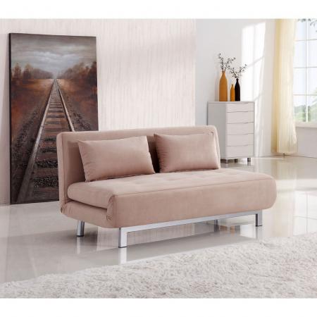HARPER ספה נפתחת למיטה זוגית בז' מבית ברדקס