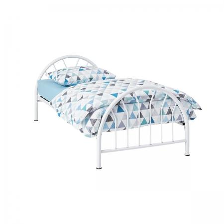 מיטת ילדים ממתכת TANGO מבית ברדקס