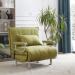 Tobias_כורסא נפתחת למיטת יחיד צבע ירוק