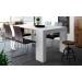Dominic_שולחן מודולרי נפתח עד 3 מטרים לבן