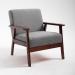 Galife כורסא מעוצבת מבית ברדקס