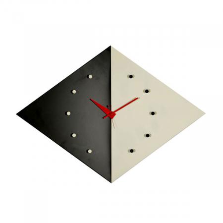 שעון קיר מעוצב KITE מבית ברדקס