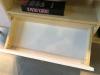 BUZZ מזנון טלוויזיה מעוצב 140 ס''מ