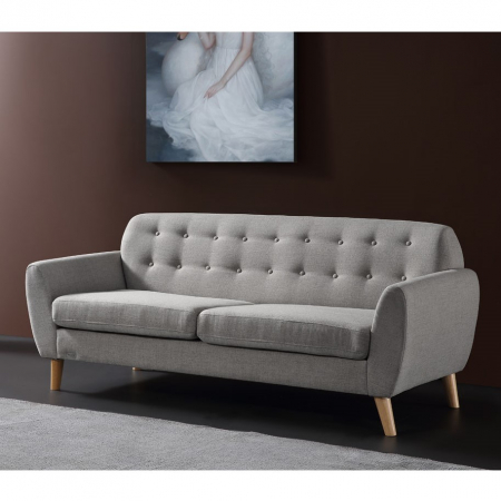 ROMANOFF ספה תלת מושבית מבית ברדקס