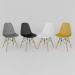 כסאות מעוצבות לבחירה