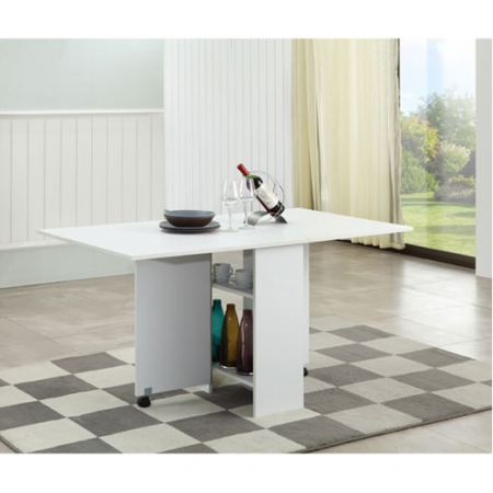 OSLO שולחן אוכל מתקפל מבית ברדקס