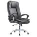 Buro_כסא מנהלים יוקראתי צבע שחור