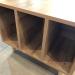 שולחן סלון TED תאי אחסון