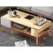 TESS שולחן סלון עם מגירה צבע אלון