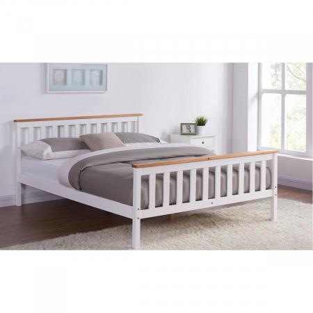 Vista-מיטה ברוחב וחצי מבית ברדקס