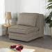 BARISTA כורסא נפתחת למיטת יחיד עם ארגז מצעים מבית ברדקס