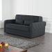 DOMO ספה נפתחת למיטה זוגית עם ארגז מצעים מבית ברדקס