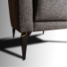 Adore_כורסא מעוצבת צבע אפור