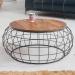 CHARLOTTE שולחן סלון מעוצב