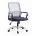 Arno_כסא משרדי צבע אפור