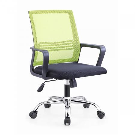 Arno_כסא משרדי צבע ירוק מבית ברדקס