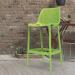 PRIDE כסא בר צבע ירוק