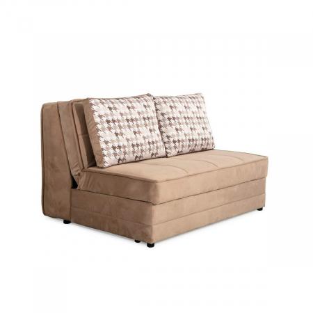 SATIS DELUXE ספה נפתחת למיטה זוגית