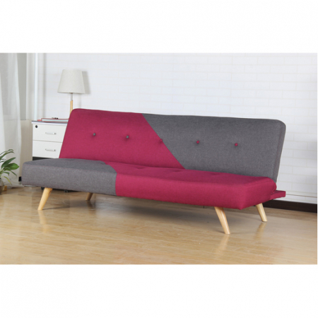 KLAUS ספה נפתחת למיטה מבית ברדקס